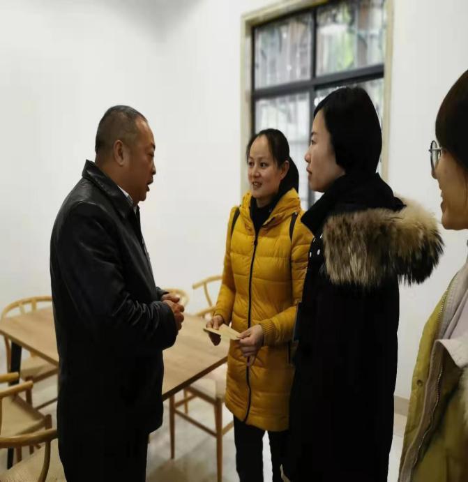 株洲市律师行业开展2020年春节慰问活动
