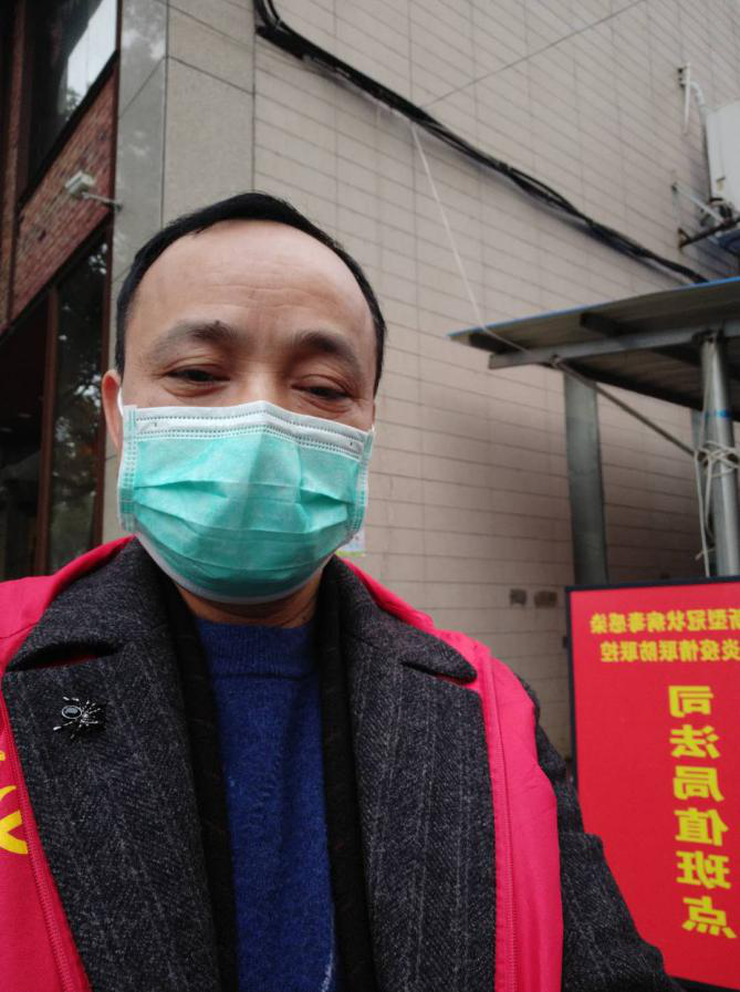 守护防疫一线,体现律师担当——湖南人信律师事务所律师奋战在疫情防控一线