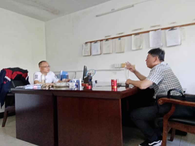 """湖南人信律师事务所开展百日""""温暖企业""""专项法律服务""""行动"""